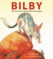 BILBY by Edel Wignell