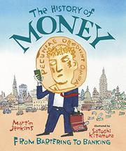 THE HISTORY OF MONEY by Martin Jenkins