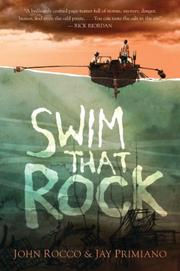 SWIM THAT ROCK by John Rocco