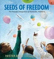 SEEDS OF FREEDOM by Hester Bass
