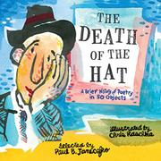 THE DEATH OF THE HAT by Paul B. Janeczko