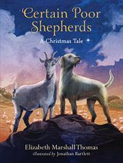 CERTAIN POOR SHEPHERDS by Elizabeth Marshall Thomas