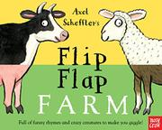 FLIP FLAP FARM by Nosy Crow