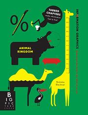 ANIMAL KINGDOM by Simon Rogers