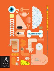 HUMAN BODY by Simon Rogers