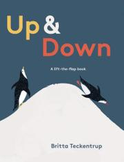 UP & DOWN by Britta Teckentrup