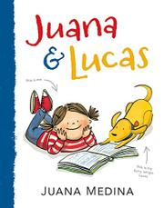 JUANA AND LUCAS by Juana Medina