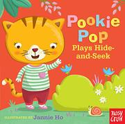 POOKIE POP PLAYS HIDE-AND-SEEK by Nosy Crow