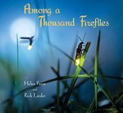 AMONG A THOUSAND FIREFLIES by Helen Frost