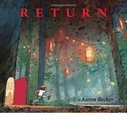 RETURN by Aaron Becker