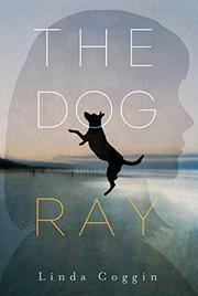 THE DOG, RAY by Linda Coggin