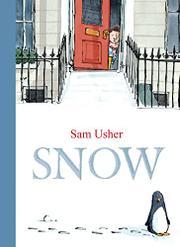 SNOW by Sam Usher