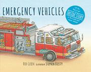 EMERGENCY VEHICLES by Rod Green