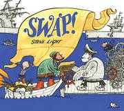 SWAP! by Steve Light