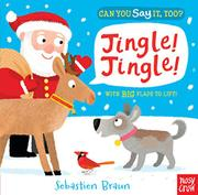 JINGLE! JINGLE! by Nosy Crow