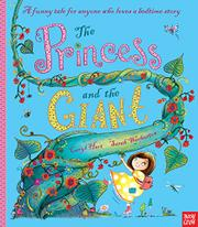 THE PRINCESS AND THE GIANT by Caryl Hart