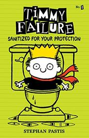 SANITIZED FOR YOUR PROTECTION by Stephan Pastis