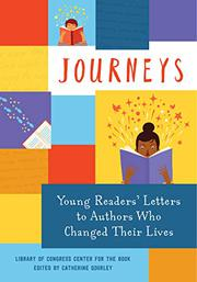 JOURNEYS by Library of Congress Center for the Book