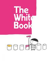 THE WHITE BOOK by Silvia Borando