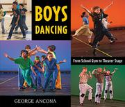 BOYS DANCING by George Ancona