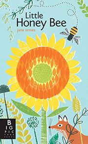 LITTLE HONEY BEE by Katie Haworth