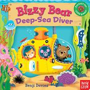DEEP-SEA DIVER by Nosy Crow