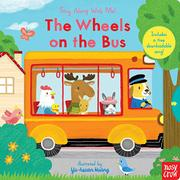THE WHEELS ON THE BUS by Nosy Crow