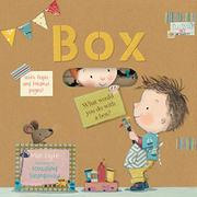 BOX by Min Flyte