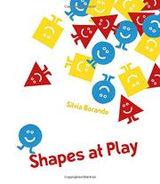 SHAPES AT PLAY by Silvia Borando