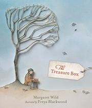 THE TREASURE BOX by Margaret Wild