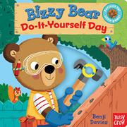 DO IT YOURSELF DAY by Nosy Crow