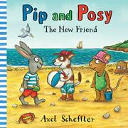 THE NEW FRIEND by Axel Scheffler