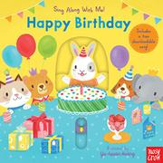 HAPPY BIRTHDAY! by Nosy Crow