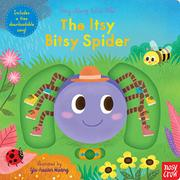 THE ITSY BITSY SPIDER by Nosy Crow