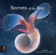 SECRETS OF THE SEA by Kate Baker