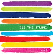 SEE THE STRIPES by Andy Mansfield