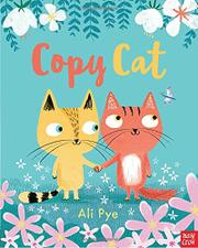 COPY CAT by Ali Pye
