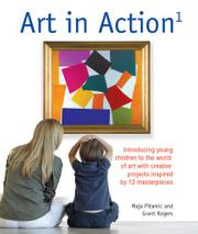 ART IN ACTION 1 by Maja Pitamic