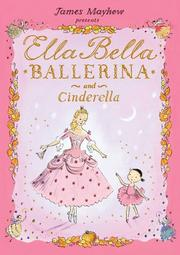 Book Cover for ELLA BELLA BALLERINA AND CINDERELLA
