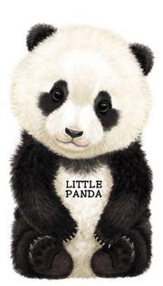 LITTLE PANDA by L. Rigo