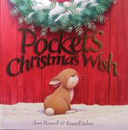 POCKET'S CHRISTMAS WISH by Ann Bonwill
