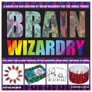 BRAIN WIZARDRY by Ron Van der Meer