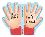 LEFT HAND RIGHT HAND by Janet Allison Brown