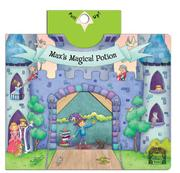 MAX'S MAGICAL POTION by Debbie Rivers-Moore