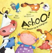 Book Cover for ACHOO!