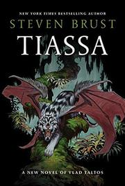 Cover art for TIASSA