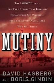 MUTINY by David Hagberg