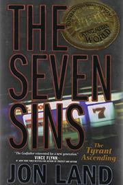Cover art for THE SEVEN SINS