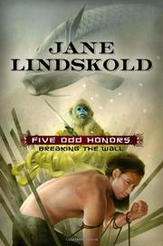 FIVE ODD HOURS by Jane Lindskold