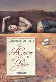 Cover art for THE MYSTERY OF GRACE